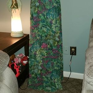 6b6403375b Show Me Your MuMu Dresses - Show Me Your Mumu Rainforest Cafe Hacienda Maxi